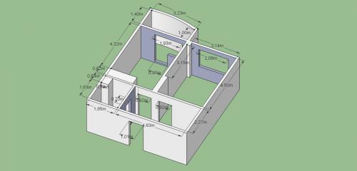 Базовая квартира - коробка с размерами 3Д.jpg