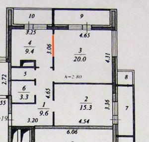 план БТИ кваритира 3.jpg