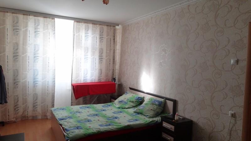 Продается 1-комнатная квартира по адресу Московская область Солнечногорский район д.Брехово мкр Школьный к.8 (4).JPG