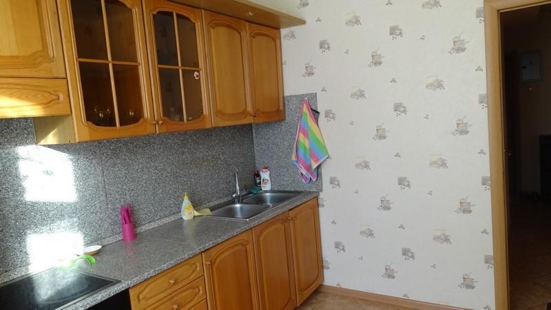 Продается 1-комнатная квартира по адресу Московская область Солнечногорский район д.Брехово мкр Школьный к.8 (7).JPG