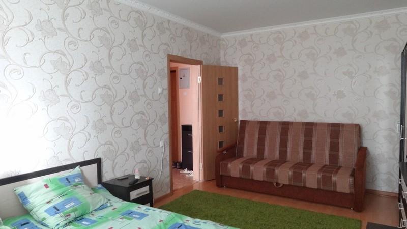 Продается 1-комнатная квартира по адресу Московская область Солнечногорский район д.Брехово мкр Школьный к.8 (2).JPG
