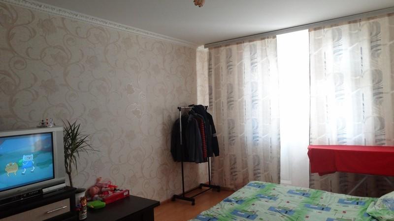 Продается 1-комнатная квартира по адресу Московская область Солнечногорский район д.Брехово мкр Школьный к.8 (5).JPG