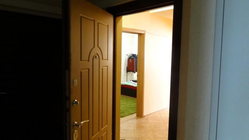 Продается 1-комнатная квартира по адресу Московская область Солнечногорский район д.Брехово мкр Школьный к.8 (1).JPG