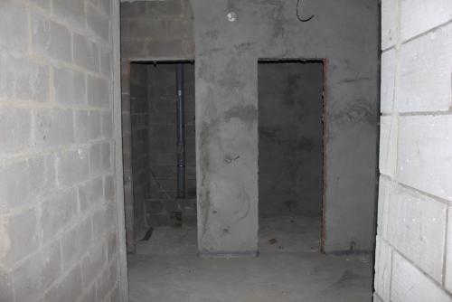 ванная и туалет вход.JPG